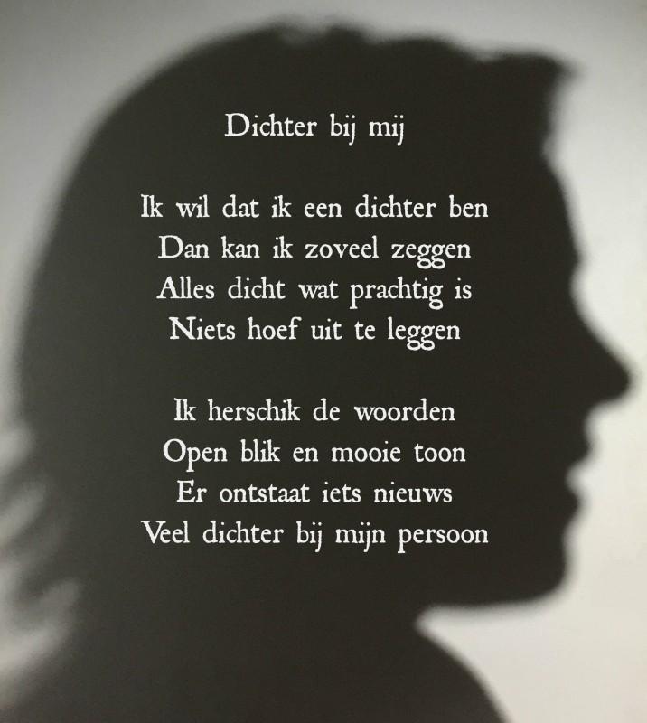 Dichter bij mij